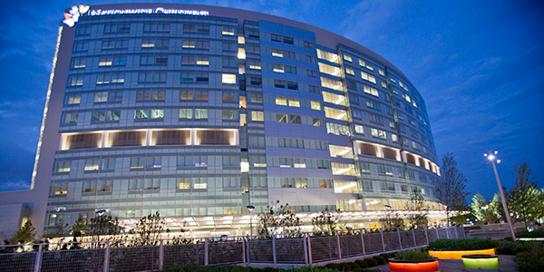 Exciting events are happening at Nationwide Children's Hospital Foundation